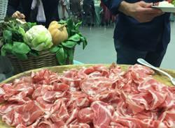 La sfida del 70esimo degli agricoltori: una cena gourmet solo con i loro prodotti