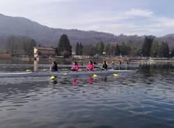 Lavena Ponte Tresa - Canottieri istituto Manzoni