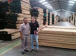 lavoro in Indonesia