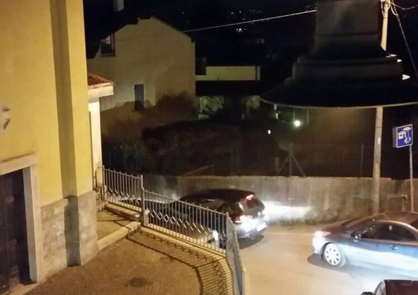 """""""Lissago in tilt ad ogni incidente sulla SP1″"""