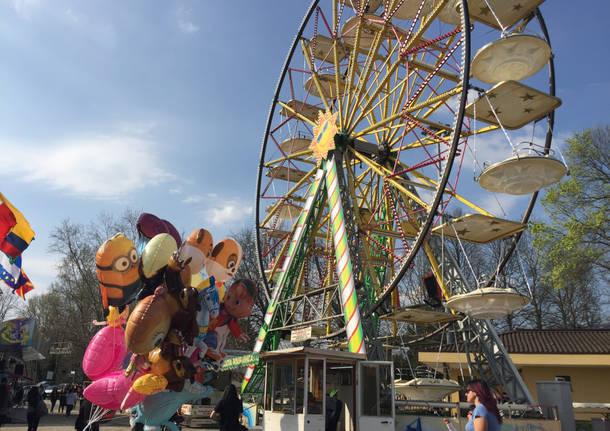 Luna park schiranna 2017