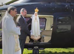 Madonna di Fatima a Sesto Calende