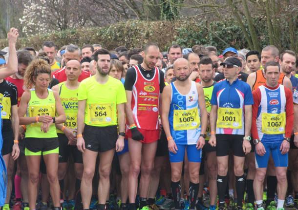 Morgana Running Race Piede d'Oro 2017