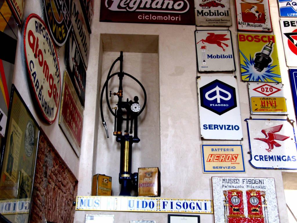 Museo Fisogni