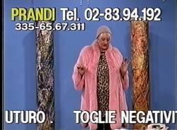 Nascia Prandi