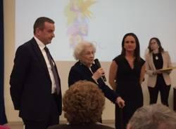 olga fiorini compleanno 90 anni