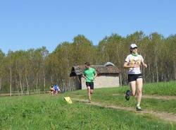 podismo piede d'oro morgana running race mornago