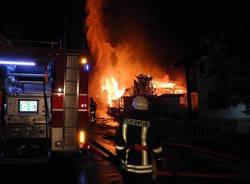 Pompieri Lugano