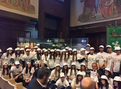 Progetto turismo studenti Varese