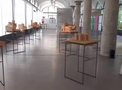 Raffaele Cattaneo al Museo Tattile