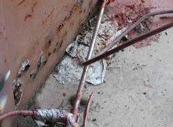 rimozione amianto ex-enel castellanza