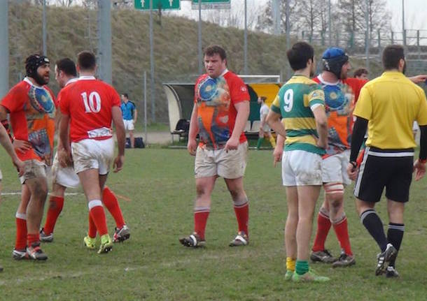 rugby chicken rozzano varese