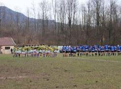 Rugby: Valcuvia - Gattico 25-3
