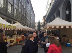 Sapori d'Italia in centro a Varese