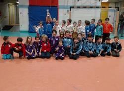 Seconda edizione di Jerago CUP