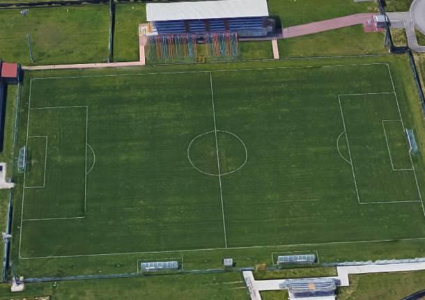 stadio caronnese