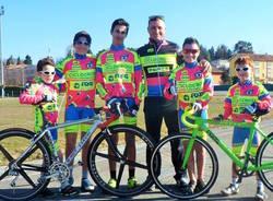 team ciclocross cadrezzate ciclismo