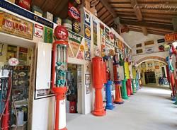 Un giro al museo Fisogni di Tradate