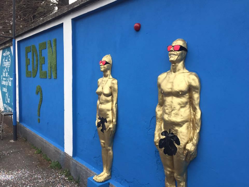 Urban Solid a Busto Arsizio