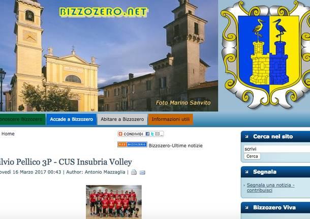 Varese Bizzozero