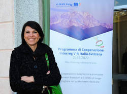 Varese - Laboratorio Interreg