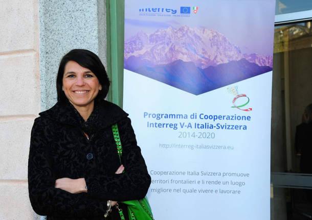 Varese - Laboratorio Interreg