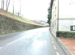 Via Gasparotto Varese