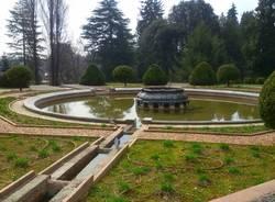 Villa Toeplitz - foto di Angela Boschiroli