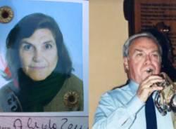 Alessandra zanella e giorgio alberti