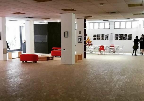 """All'ex libreria Veroni nasce lo spazio """"Substrato"""""""
