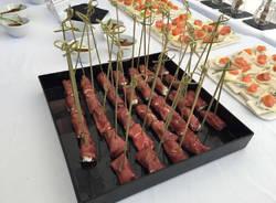 Alla VDW anche i buffet sono di design