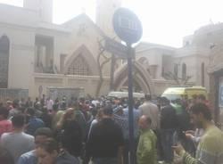 Attentato in Egitto