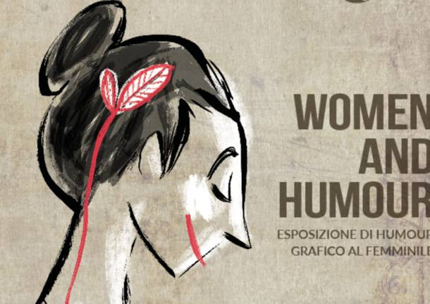 women and humour