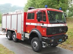 Bellinzona - Vigili del fuoco