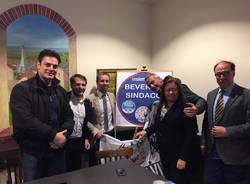 Beverina, elezioni amministrative 2017 besozzo