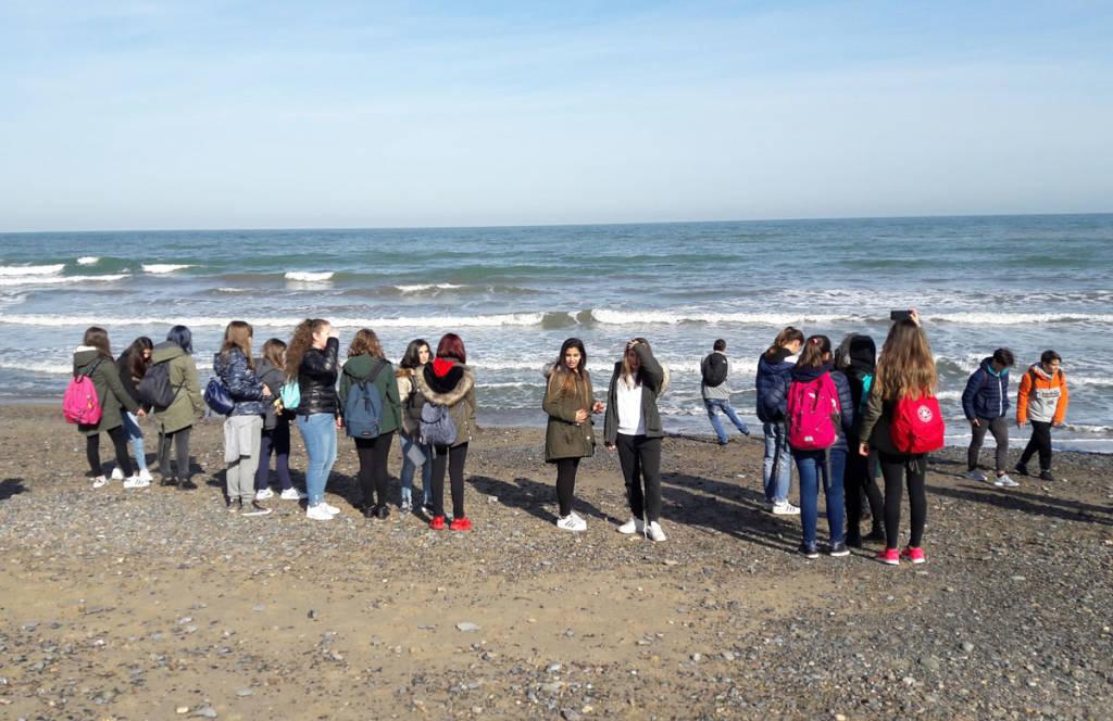 Bisuschio - Scuola Irlanda