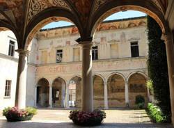 Bisuschio, Villa Cicogna - foto di Maria Desogos