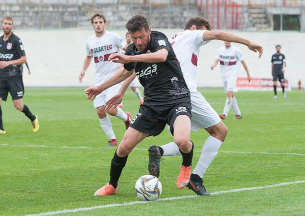 Varese – Bustese 2-1