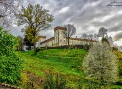 Il Castello di Monteruzzo tra favola e reltà
