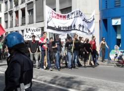 Telos in piazza, oggi e martedì, per il 25 aprile