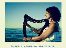 Désirée Dell\'Amore: Arpa Mantra Yoga a Gallarate