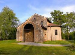 Chiesa di Santa Maria foris portas