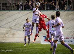 Varese - Legnano 1-2
