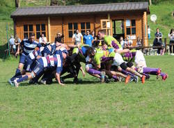 Unni Valcuvia - Rugby Verbania 23-22
