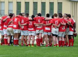 Rugby Lyons Cadetti - Rugby Varese 50-5
