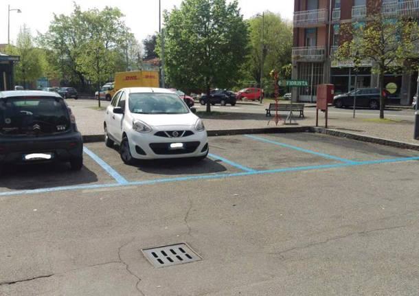 """Parcheggi a pagamento in viale Santuario, Barin: \""""Non è una decisione del piano parcheggi\"""""""