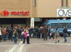 25 aprile Saronno si divide: prima l\'Amministrazione poi l\'Anpi e gli antifascisti