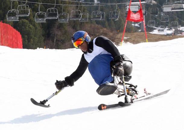 Il gran finale dello Ski Tour di Freerider