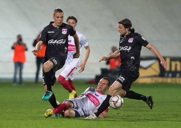 Varese - Varesina 2-0