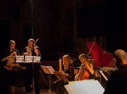 """Ensemble Baschenis, """"De la bellezza le dovute lodi"""": musica vocale e strumentale del XVI secolo al tempo dell'occupazione spagnola"""